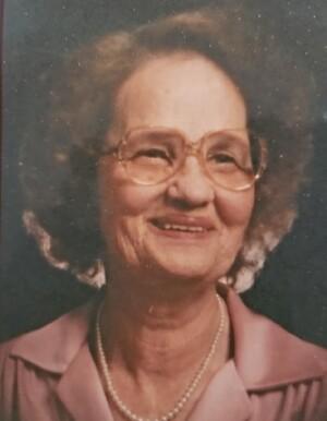 Ruth Boyd Sirmans