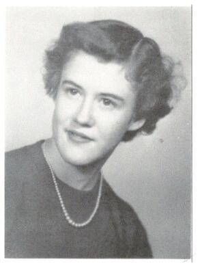 Norma Jean Herr