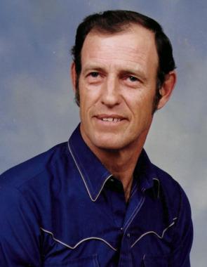 Jimmy Allen Casady