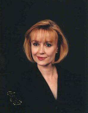 Janet Lynn Ethridge
