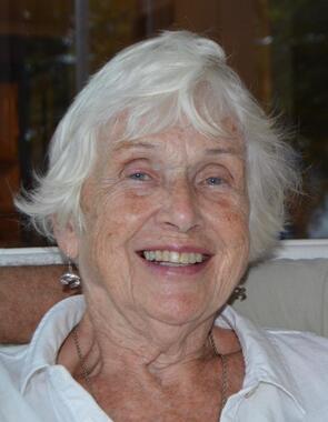 Patricia  Loughran