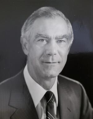 Kenneth William Kirby
