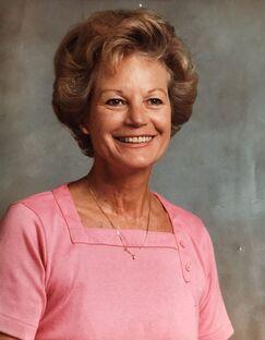 Elizabeth Liz Demarest Howard