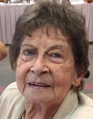 Dorothy  Batttista