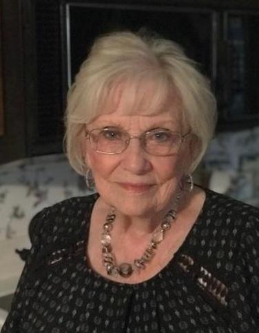 Shirley Yvonne Royer