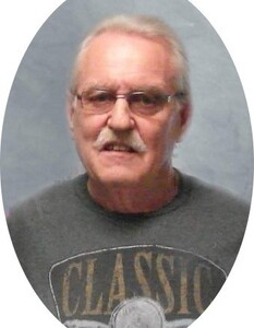 Larry Joe Riggsby