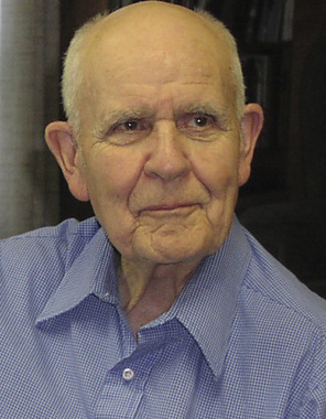 George Thurman Perrine