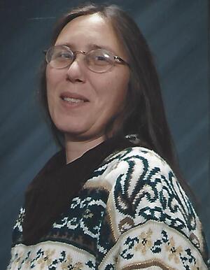 Marilyn Louise Devlin
