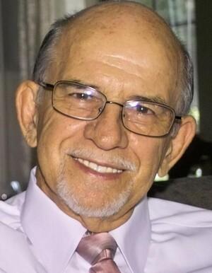 Jerry Dean Richardson