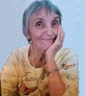 Lillian  Stratton