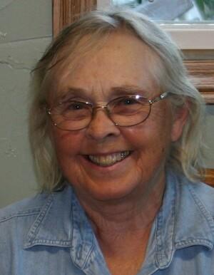Rhoda M. Ritter