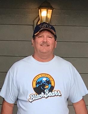 Richard Glover | Obituary | Times West Virginian