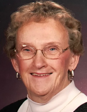Lesta Louise Llewellyn