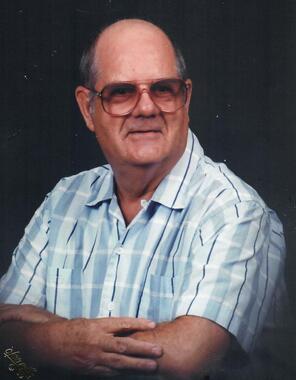 Charles William Beckner