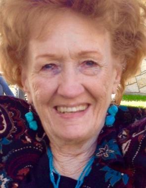 Paulette  Hart