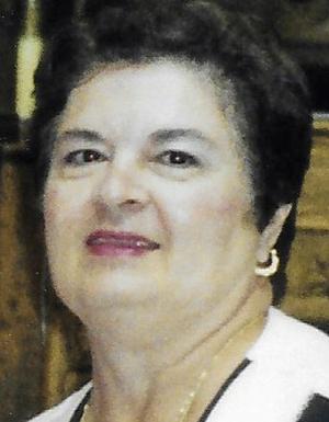 Dorothy J. Hudy