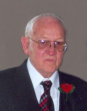 Oscar Thomas Stinson