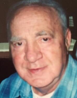 Charles Henry Merico