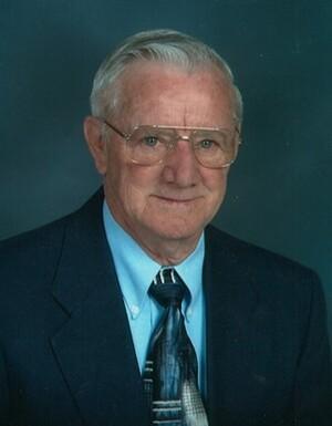Guy Willard Harvey