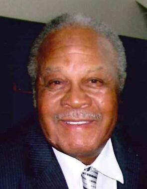 Deacon James M. Burns