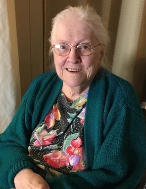 Phyllis May Hall