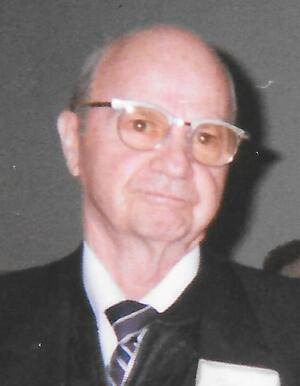 Merl E. Bud Jacklin