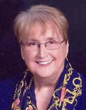 Rhea Horn Rowe