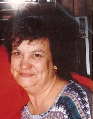 Phyllis (DO-DA) Jean Wagoner