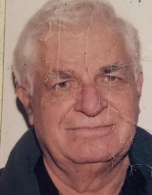 Ralph E. LaFreniere