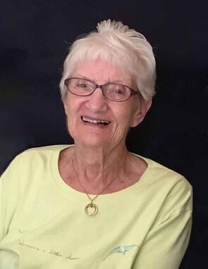 Doris Merwinna (Spilsbury) Riley