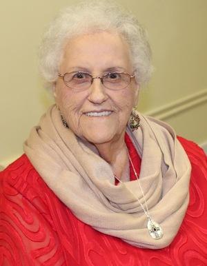 Dorothy Alford