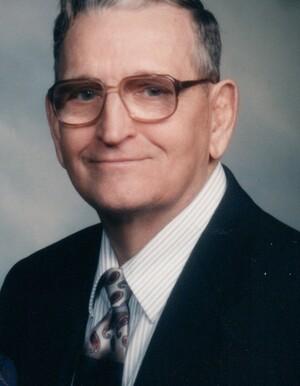 Wayne R. Neff