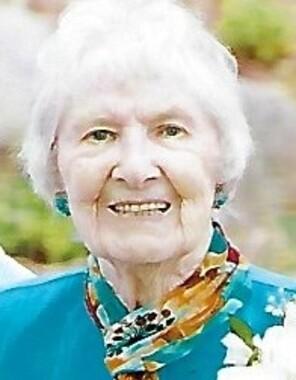 Pauline Lucille Hoogenboom