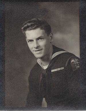 E. Duane Snyder