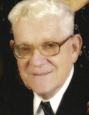 Merle Raymond Gates