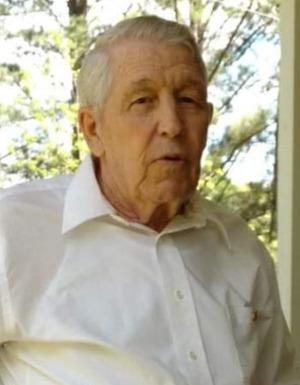 Dewitt D. Bates