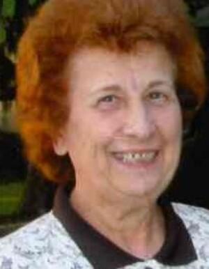 Matilda L. Tillie Bakale