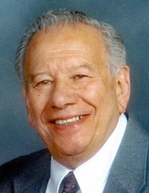 Anthony V. Verna