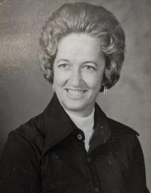 Georgia  Stewart