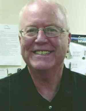 Skip David Moore