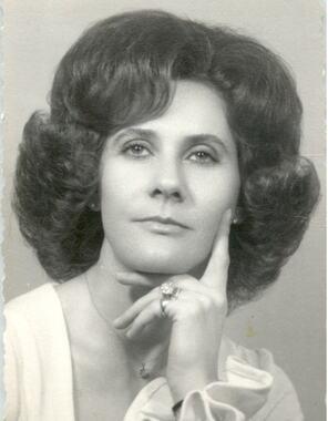 Wilma Dearfield Riffe