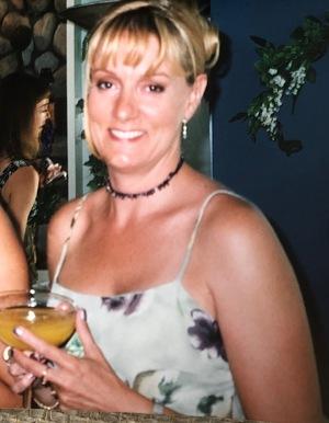 Trina  Louise Hanks