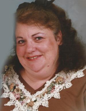 Lorraine Dolores Van Houten Iervolino
