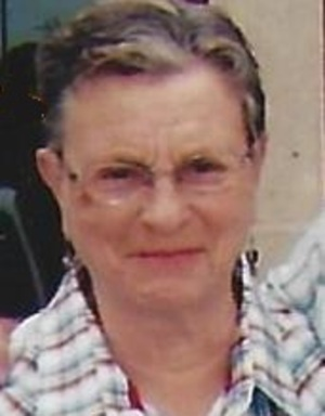 Dora Jane Gilmore