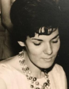 Maria  Cadogan