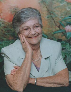 Mary Ann Shouse Ellyson