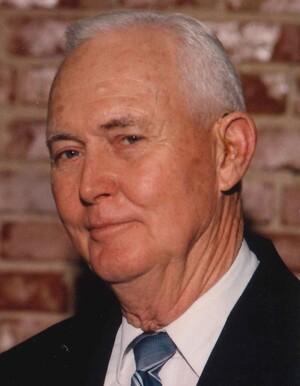 Bill Dale Stout