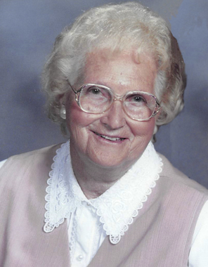 Evelyn M. Wilson