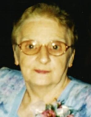 Connie  Mock (Crossen)