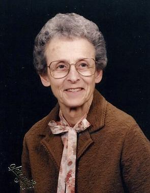 Katherine E. Swartzentruber